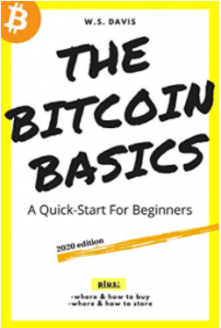The Bitcoin Basics: A quick-start for beginners (Including where & how to safely buy and store).